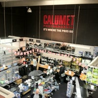 Photo taken at Calumet Photographic by Johan P. on 6/15/2012