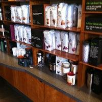 Photo taken at Starbucks by Cortavia M. on 3/13/2012
