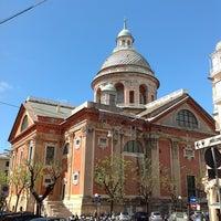 Photo taken at Carignano by tsitalia on 4/21/2012