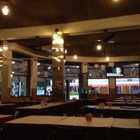 Photo taken at Bar e Restaurante Hipódromo by Martha R. on 5/11/2012