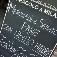 Foto scattata a Miracolo A Milano da Francesco M. il 3/31/2012