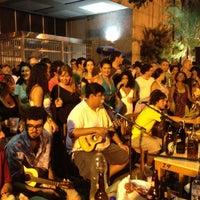 Foto tirada no(a) Samba da Ouvidor por Reinaldo S. em 3/4/2012
