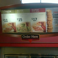 Photo taken at Papa Murphy's by Javier A. on 3/12/2012