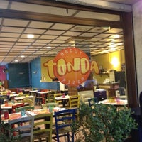 Photo taken at About Pizza Tonda by GIANLUCA J. on 7/17/2012