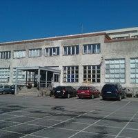 Photo taken at Kaartin Soittokunta by Eero on 5/22/2012