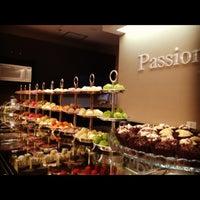 Photo taken at Passion du Chocolat by Andreza Caroline T. on 3/7/2012
