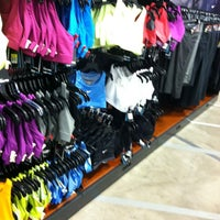 Photo taken at Sports Authority by Tiff B. on 7/14/2012