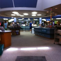 Photo taken at Severna Park Community Library: Anne Arundel County Public Library (AACPL) by Stu L. on 8/11/2012