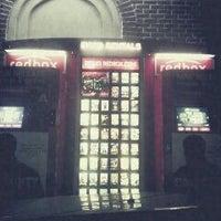Photo taken at Redbox by Nakeva (Photography) C. on 11/25/2011