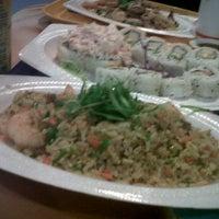 Photo taken at Sukihana express by Ricardo B. on 1/19/2012