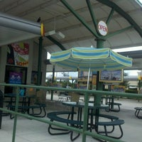 Photo taken at SONIC Drive In by John S. on 9/2/2011