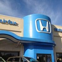 Fairfax Honda - Fairfax, VA