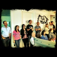 Photo taken at MiamiShared by Alex d. on 11/13/2011