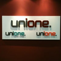 Photo taken at Unione by Virgínia D. on 3/22/2012