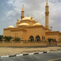 Foto tomada en Al Mizhar 1 المزهر por Lubna S. el 4/25/2012