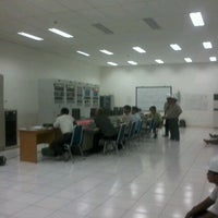 Photo taken at PLTU Sulawesi Tenggara by Arthur N. on 5/31/2012