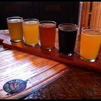 Photo taken at Galena Brewing Company by Jay H. on 7/17/2011