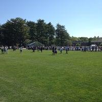 Photo taken at Gordon College by Doug R. on 5/19/2012