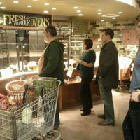 Photo taken at Whole Foods Market by Ildar S. on 12/24/2011