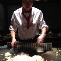 Photo taken at Soho Japanese Bistro by Douglas H. on 2/24/2012