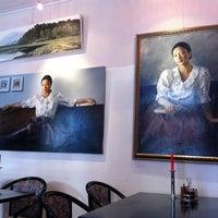 Das Foto wurde bei Wok Show von 桑雅 Sangya 瑞. am 2/26/2012 aufgenommen