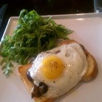 Photo taken at Bar | Kitchen by hattie h. on 10/12/2011