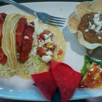 Photo taken at Sabor Mexican Fare by Junxiao S. on 10/4/2011