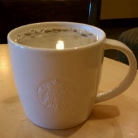 Photo taken at Starbucks by Bigironskillet on 10/26/2011