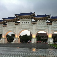 Photo taken at Chiang Kai-Shek Memorial Hall by Lay C. on 6/4/2012