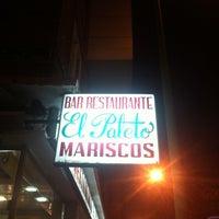 Foto tomada en El Paleto por MrCarisma S. el 12/12/2011