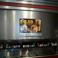Photo taken at QuikTrip by Charles G. on 12/22/2011