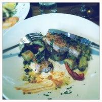 Photo taken at 22 North Street Restaurant by Matthew W. on 5/19/2012