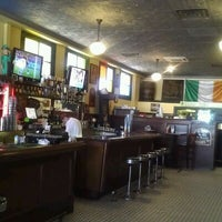 Photo taken at Shamrock Brewing Co. by Paula S. on 6/11/2012
