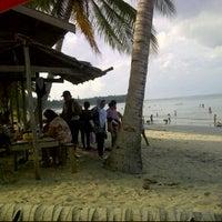 Photo taken at Telok Selahang by adhe D. on 9/4/2011