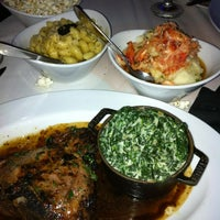 Photo taken at Ocean Prime by Nick A. on 5/16/2012