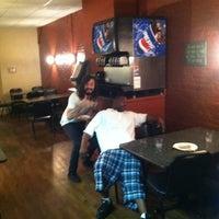 Photo taken at Jeff & Jim's Pizza by Chris M. on 8/20/2011