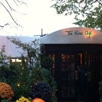 Das Foto wurde bei The River Café von たつた am 10/19/2011 aufgenommen