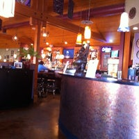 Photo taken at Kaleidoscope Pizzeria & Pub by DinkyShop S. on 5/10/2011