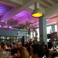 Photo taken at Cafe Restaurant Curiositas by Stéphane K. on 1/12/2012