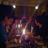 Das Foto wurde bei Gorgonzola Club von Ben S. am 1/26/2012 aufgenommen