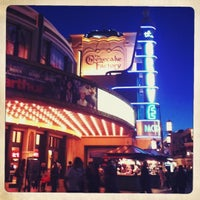 Photo taken at Pacific Theatres at The Grove by STALYON on 4/11/2011