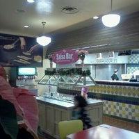 Photo taken at Taco Cabana by Jamie C. on 12/18/2011