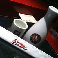 Photo taken at Sumo Sushi by Ventura360 on 2/18/2012