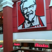 Photo taken at KFC by Brian R. on 9/29/2011