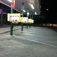 Photo taken at SONIC Drive In by Raisa V. on 11/22/2011