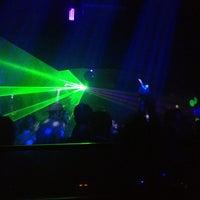 Photo taken at V.U. Bar by Bernardo R. on 7/22/2012
