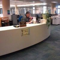 Photo taken at Arizona Health Sciences Library by Tessie O. on 9/1/2011