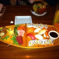 Photo taken at Fuji Hana by Alexandre G. on 9/25/2011