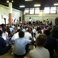 Photo taken at St. Helena Catholic School by Joe S. on 5/23/2012