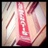 Photo taken at Lou Malnati's Pizzeria by Jared K. on 6/25/2011